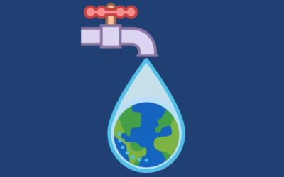 Busting The Biggest Water Myth: World Water Day