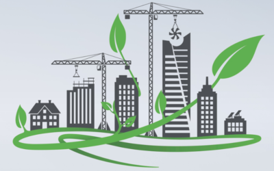 The Future of Construction: How Sustainability is Changing The Industry