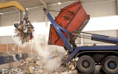 Fin(e)ally! A Solution for Recycling One of Construction's Trickiest Wastes